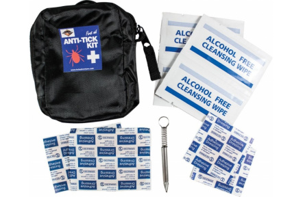 BCB Adventure sada proti klíšťatům Anti-Tick Kit