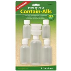Coghlan´s sada lahviček Contain Alls