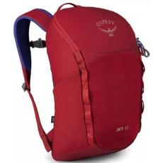 Batoh Osprey Jet 12 Cosmic Red