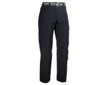 Dámské kalhoty Warmpeace Torpa II neukončená délka