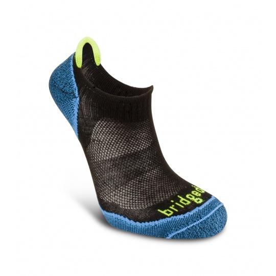 Ponožky Bridgedale CoolFusion Run Na-kd