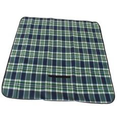 Pikniková deka Yate Fleece s PE folií 150x130 cm
