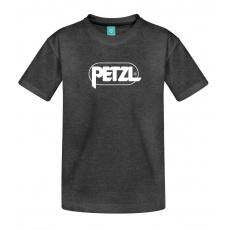 Tričko Petzl Adam XL černý