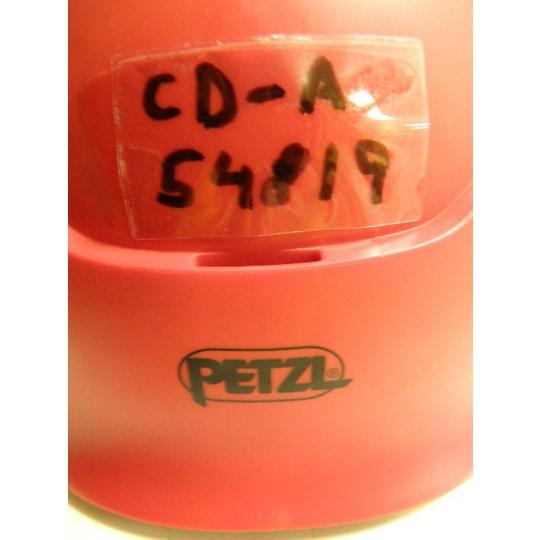 Nálepky Petzl Vertex Stickers