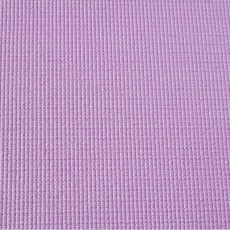 Yate Yoga Mat Jednovrstvá