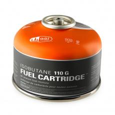 Kartuše GSI Isobutane Fuel Catridge 110g