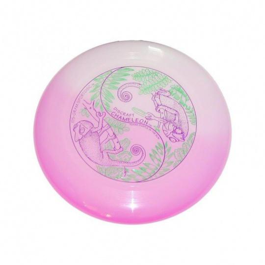 Frisbee Discraft Ultra-Star 175 Chameleon