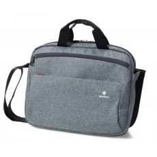 Swiza taška přes rameno Castus grey