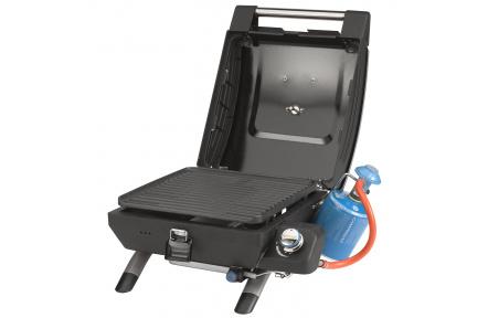 Plynový gril Campingaz 1 Series Compact LX CV + ZDAMRA kartuše Campingaz CV 470 Plus