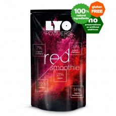 LYOFood  RED Smoothie mix