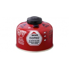 Plynová kartuše MSR IsoPro 110 g