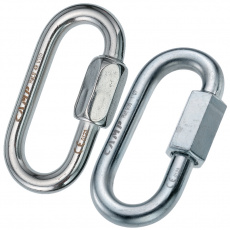 Mailona Camp Oval Quick Link 10mm