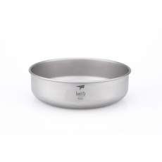 Titanová miska Keith Titanium Bowl 800 ml.