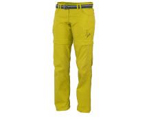 Dámské kalhoty Warmpeace Rivera Zip-OFF