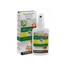 TravelSafe přírodní repelent Anti-Insect Spray 60ml