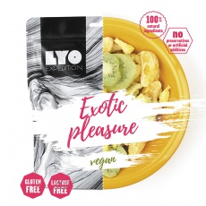 LYOFood  Exotic pleasure